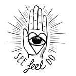See Feel Do is an initiative to support authentic creative actions.